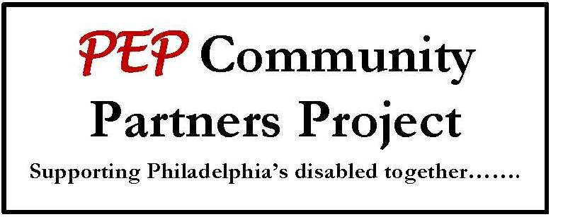 PEP's Community Partners Project